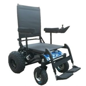 The Dassie 200 M Power Wheelchair