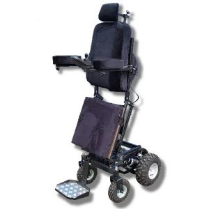 Stand up Power Wheelchair
