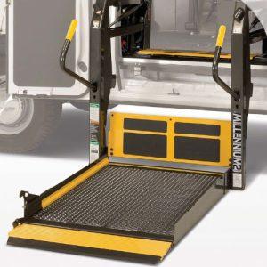 Wheelchair Lifts